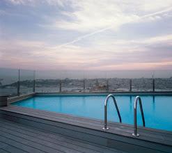 Photo: Hotel Marmara Pera, Istanbul http://bit.ly/K7Fb0n