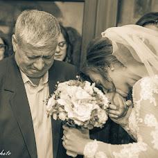 Wedding photographer Catalin Patru (cat4). Photo of 23.10.2017