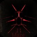 Horror Maze icon