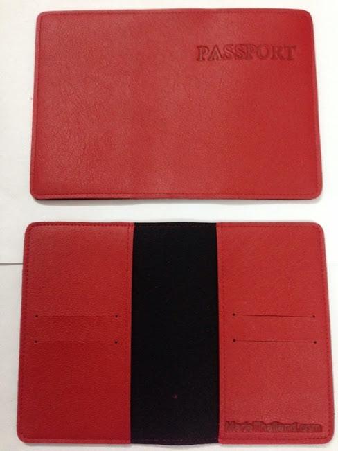 Vỏ bảo vệ Hộ Chiếu ( Passport cover, Passport Holder ) cực độc - 14