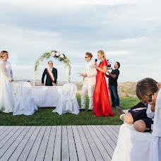 Wedding photographer Slava Semenov (ctapocta). Photo of 08.01.2017