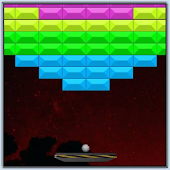 Break Bricks Arkanoid Game