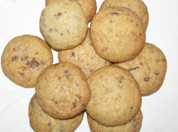 Heath Bar Cookies Recipe