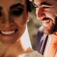 Wedding photographer Memo Márquez (memomarquez). Photo of 16.10.2018