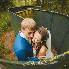 Wedding photographer Aleksey Kuroki (Kuroki). Photo of 31.07.2013