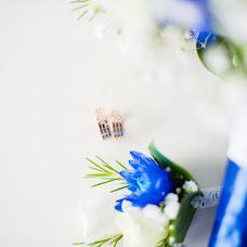 Wedding photographer Anna Polbicyna (polbicyna). Photo of 22.08.2016