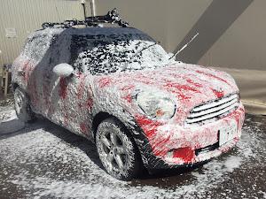 MINI  R60クロスオーバー アルカディアタクシー仕様のカスタム事例画像 🍀ふうさん🌿【⚓️ARCADIA⚓】さんの2020年10月24日13:09の投稿