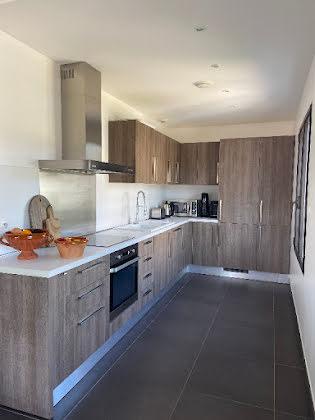 Vente appartement 4 pièces 109,27 m2