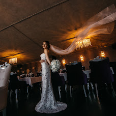 Wedding photographer Nikitin Sergey (nikitinphoto). Photo of 06.09.2016