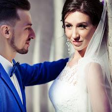 Wedding photographer Alena Khatri (AlyonaKhatri). Photo of 24.11.2016