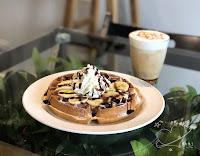 Coflower花店咖啡館|早午餐下午茶