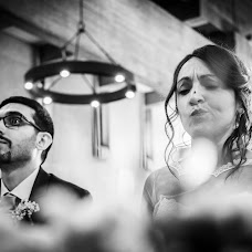 Fotografo di matrimoni Veronica Onofri (veronicaonofri). Foto del 03.10.2018