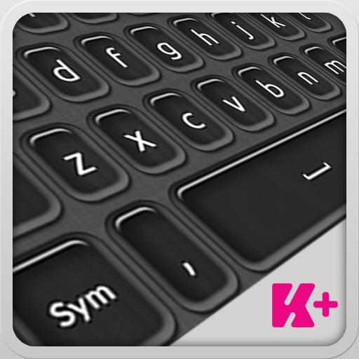 键盘加全键盘 個人化 App LOGO-硬是要APP