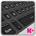 Keyboard Plus Qwerty icon