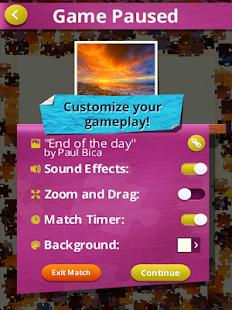 Jigsaw Puzzles Real- screenshot thumbnail