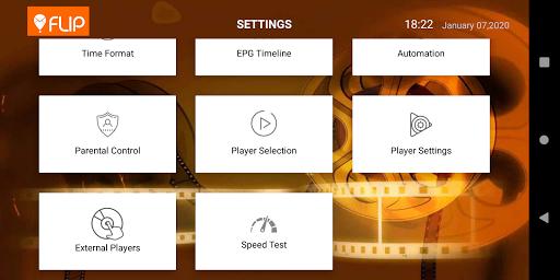 FLIP 2.2.5 screenshots 4