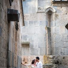 Bröllopsfotograf Kristina Arutyunova (chrisnovaphoto). Foto av 15.04.2018