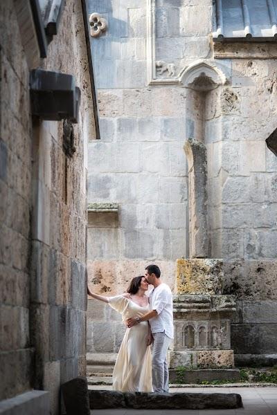 結婚式の写真家Kristina Arutyunova (chrisnovaphoto)。15.04.2018の写真