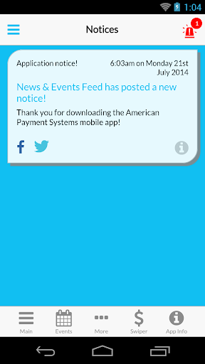 American Payment Systems