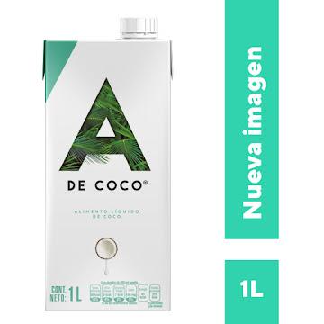 //Leche de Coco A -