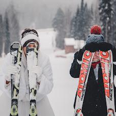 Wedding photographer Tatyana Zhukovskaya (Tanya83). Photo of 27.12.2015