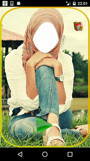 Hijab Jeans Look 1.4 screenshots 1