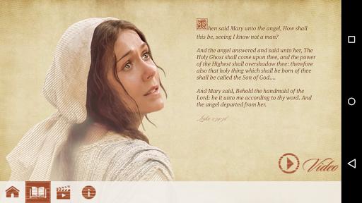 Bible Videos screenshot 1