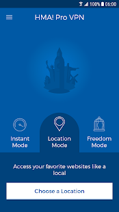HMA! VPN Proxy & WiFi Security, Online Privacy PRO - Apps on