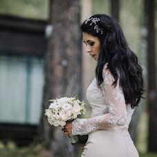 Wedding photographer Kseniya Romanova (romanova). Photo of 27.10.2017