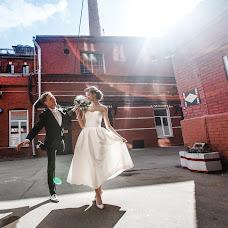 Wedding photographer Nikolay Laptev (ddkoko). Photo of 04.08.2017