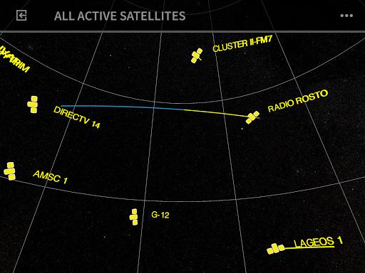 Satellite AR  screenshot 8