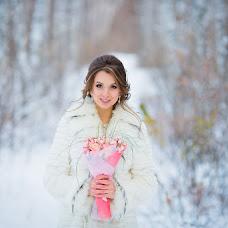 Wedding photographer Sergey Gryaznov (Gryaznoff). Photo of 15.11.2017