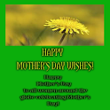 Mother's Day Messages icon