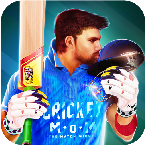 Cricket MoM (game)