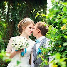 Wedding photographer Golovnya Lyudmila (Kolesnikova2503). Photo of 09.08.2017