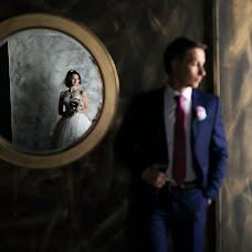 Wedding photographer Irina Sysoeva (irasysoeva). Photo of 22.09.2017