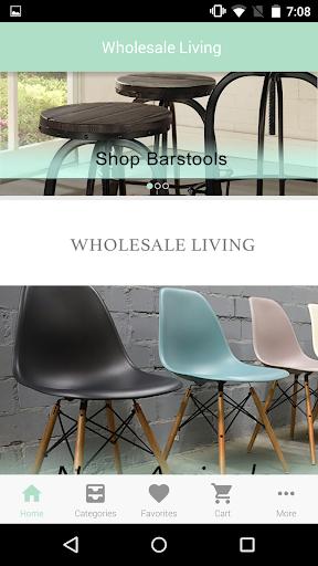 Wholesale Living