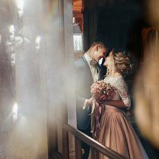 Wedding photographer Aleksandr Malysh (alexmalysh). Photo of 02.02.2018
