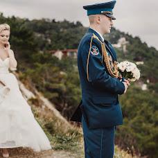 Wedding photographer Ekaterina Korzhenevskaya (kkfoto). Photo of 27.04.2017