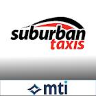 Suburban Taxis Adelaide icon