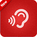 Sound amplifier listening device super hearing APK
