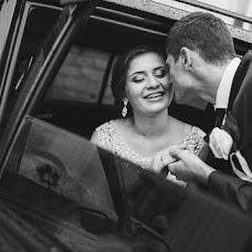 Wedding photographer Roza Filina (RozikMimozik). Photo of 24.08.2016