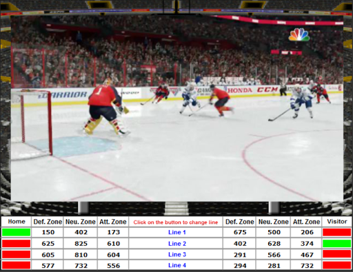 Bet N Hockey 1.11.0 screenshots 3