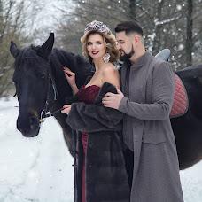 Wedding photographer Anna Perelygina (APerelyigina). Photo of 15.01.2017