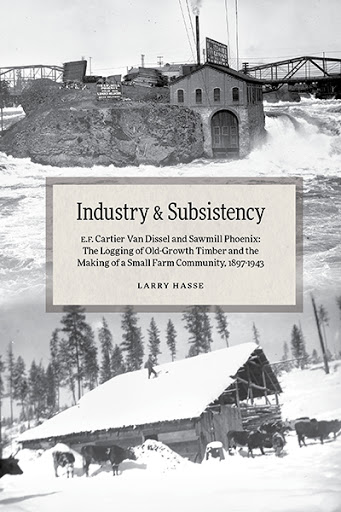 Industry and Subsistency cover