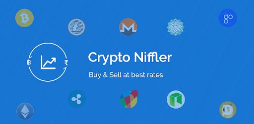 CryptoNiffler - Crypto Arbitrage & Price Track App - Apps on