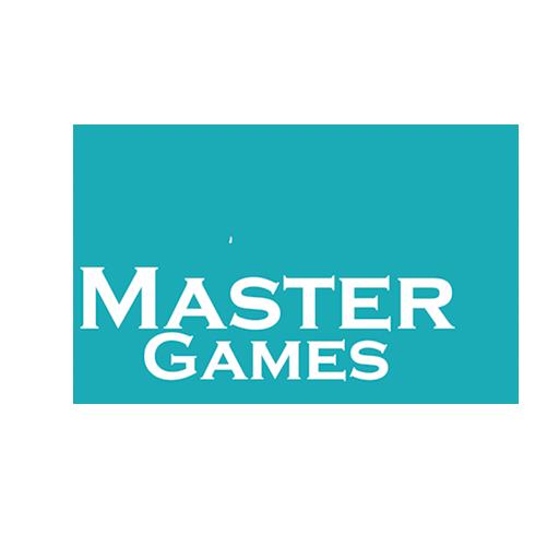 MasterGames avatar image