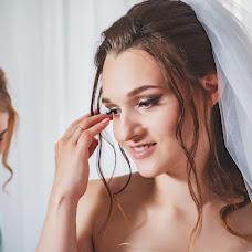Wedding photographer Elena Romanec (Romanec). Photo of 14.06.2017