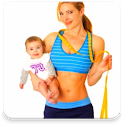Tips To Lose Baby Weight After Pregnancy icon