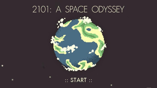2101 Space Odyssey